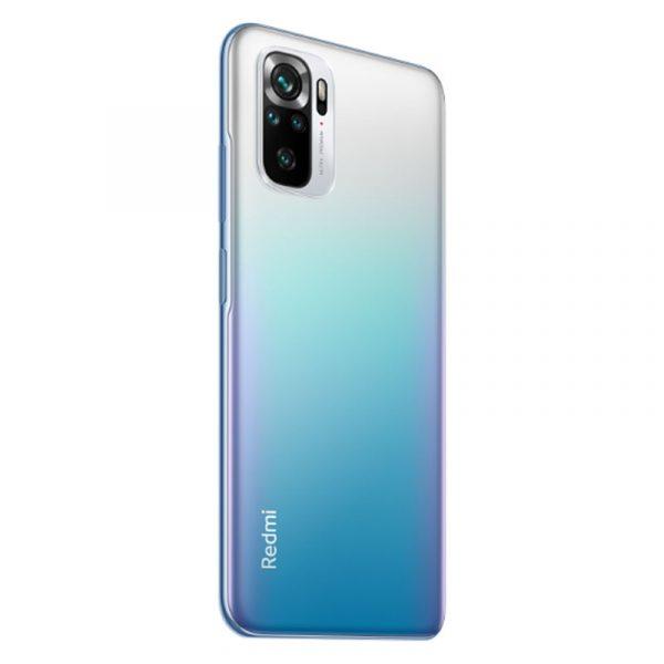 Смартфон Xiaomi Redmi Note 10S 6/64GB (NFC) Blue (голубой)-6