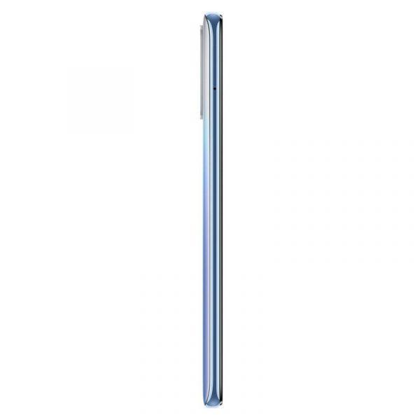 Смартфон Xiaomi Redmi Note 10S 6/64GB (NFC) Blue (голубой)-8