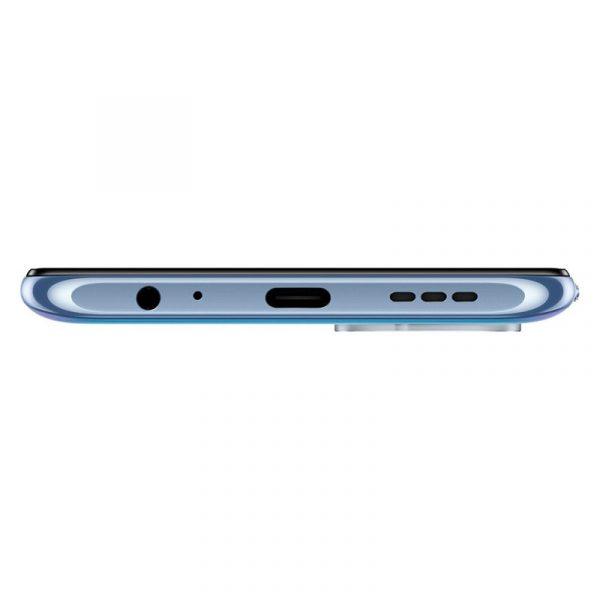 Смартфон Xiaomi Redmi Note 10S 6/64GB (NFC) Blue (голубой)-9