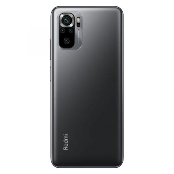Смартфон Xiaomi Redmi Note 10S 6/64GB (NFC) Gray (серый)-4