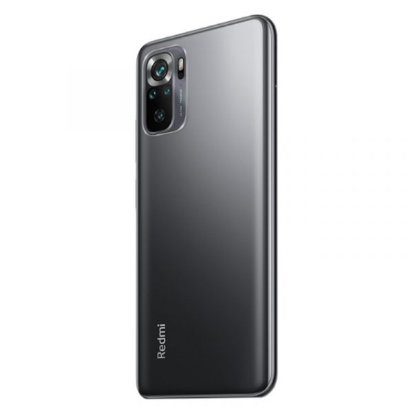 Смартфон Xiaomi Redmi Note 10S 6/64GB (NFC) Gray (серый)-5