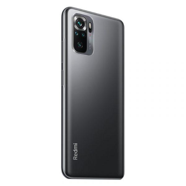 Смартфон Xiaomi Redmi Note 10S 6/64GB (NFC) Gray (серый)-6