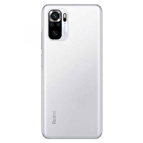 Смартфон Xiaomi Redmi Note 10S 6/64GB (NFC) White (белый)-2