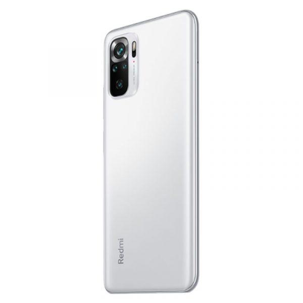 Смартфон Xiaomi Redmi Note 10S 6/64GB (NFC) White (белый)-3