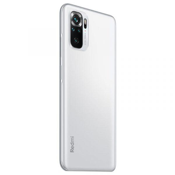 Смартфон Xiaomi Redmi Note 10S 6/64GB (NFC) White (белый)-4