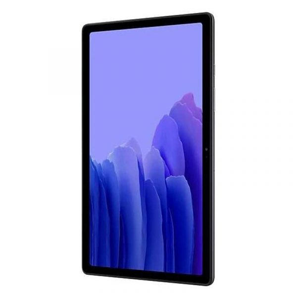Планшет Samsung Galaxy Tab A7 10.4 SM-T500 32GB Wi-Fi (2020) Темно-серый-2