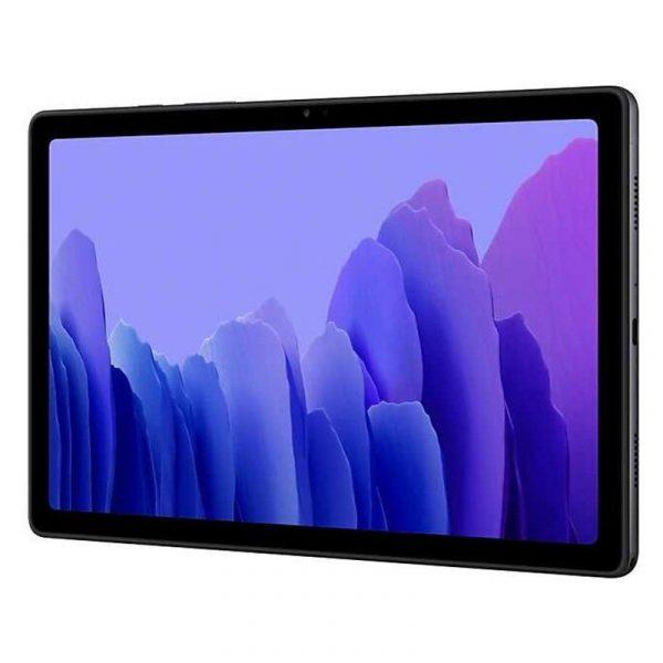 Планшет Samsung Galaxy Tab A7 10.4 SM-T500 32GB Wi-Fi (2020) Темно-серый-3