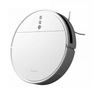 Робот-пылесос Xiaomi Dreame F9 White Белый