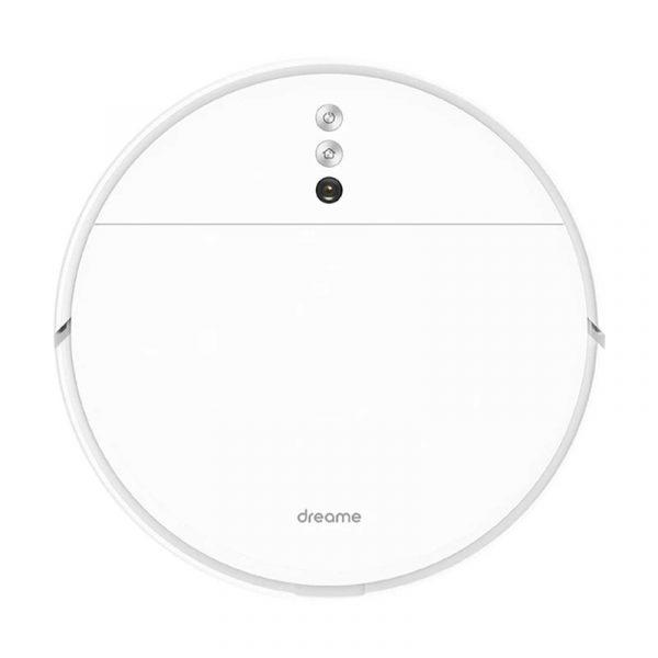 Робот-пылесос Xiaomi Dreame F9 White Белый-4