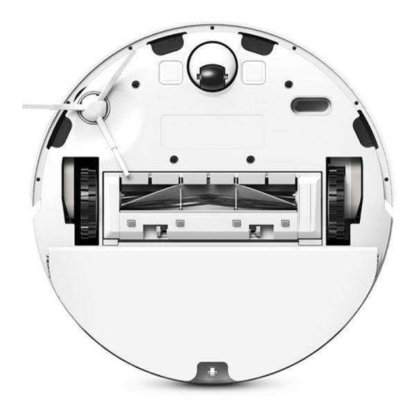 Робот-пылесос Xiaomi Dreame F9 White Белый-5