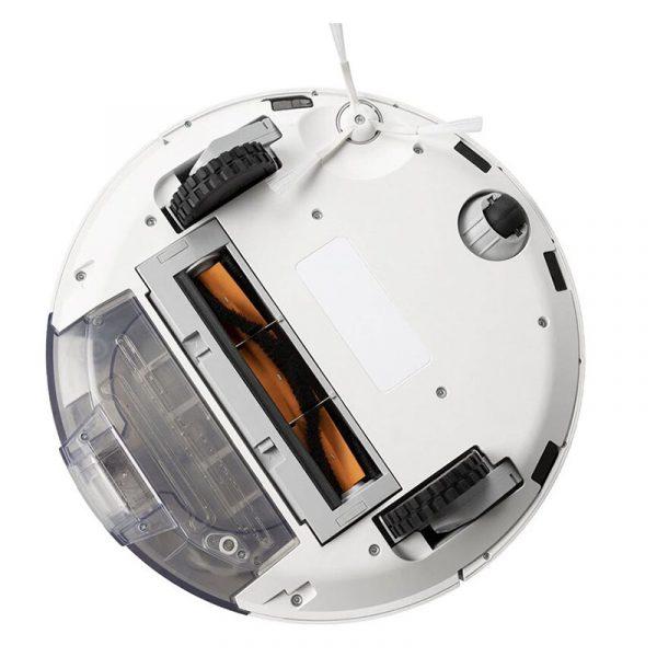 Робот-пылесос Xiaomi Lydsto R1 Robot Vacuum Cleaner Белый-1