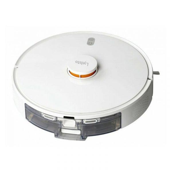 Робот-пылесос Xiaomi Lydsto R1 Robot Vacuum Cleaner Белый-2