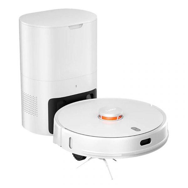 Робот-пылесос Xiaomi Lydsto R1 Robot Vacuum Cleaner Белый