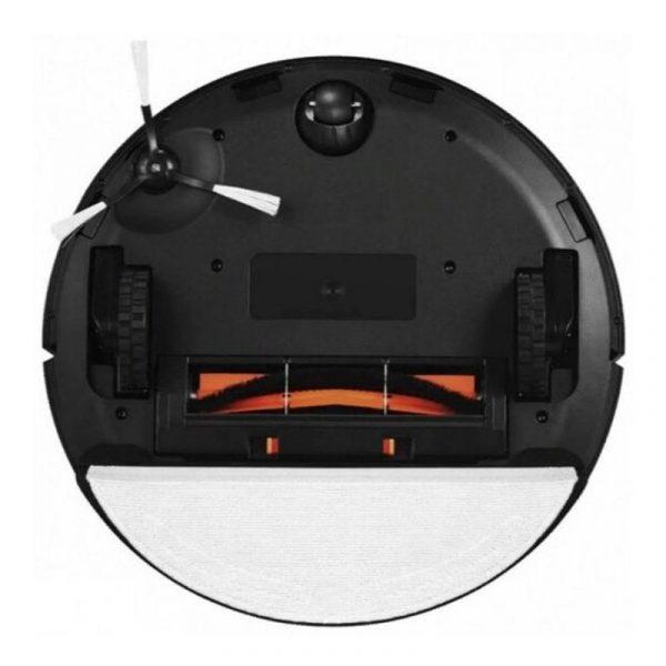 Робот-пылесос Xiaomi Lydsto R1 Robot Vacuum Cleaner Черный-4
