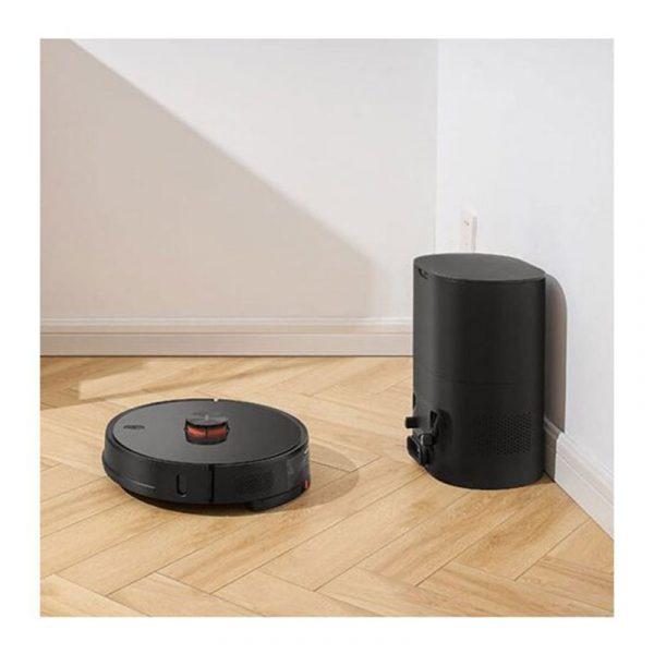 Робот-пылесос Xiaomi Lydsto R1 Robot Vacuum Cleaner Черный-6