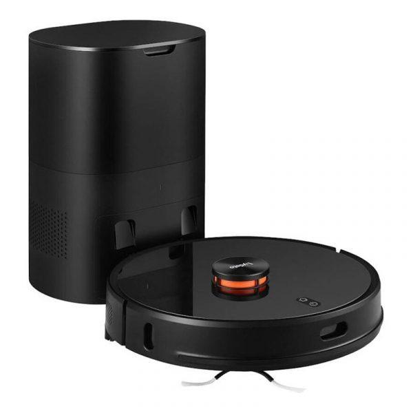 Робот-пылесос Xiaomi Lydsto R1 Robot Vacuum Cleaner Черный