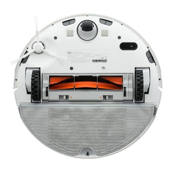 Робот-пылесос Xiaomi Mi Robot Vacuum-Mop (Global) Белый-6