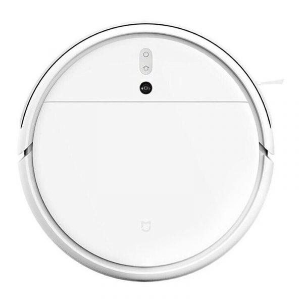 Робот-пылесос Xiaomi Mi Robot Vacuum-Mop (Global) Белый-5
