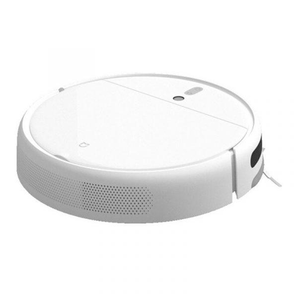 Робот-пылесос Xiaomi Mi Robot Vacuum-Mop (Global) Белый-4