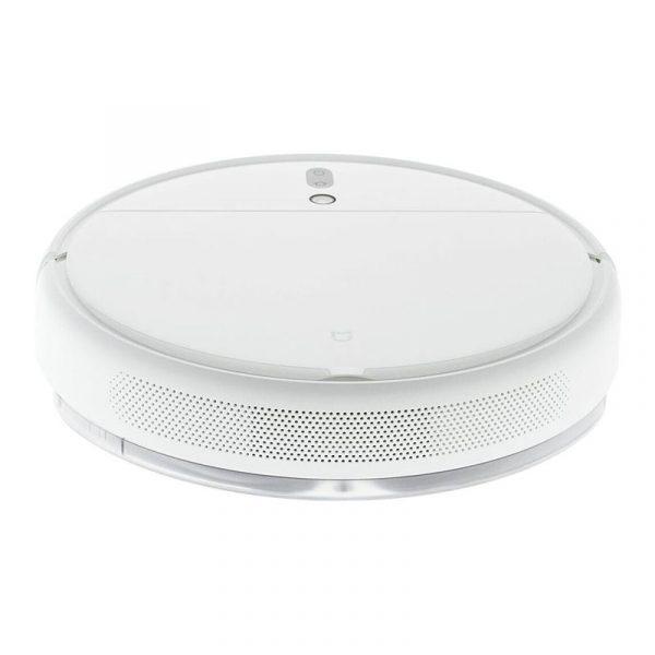 Робот-пылесос Xiaomi Mi Robot Vacuum-Mop (Global) Белый-3