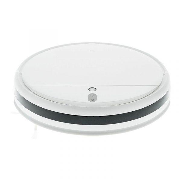 Робот-пылесос Xiaomi Mi Robot Vacuum-Mop (Global) Белый-2