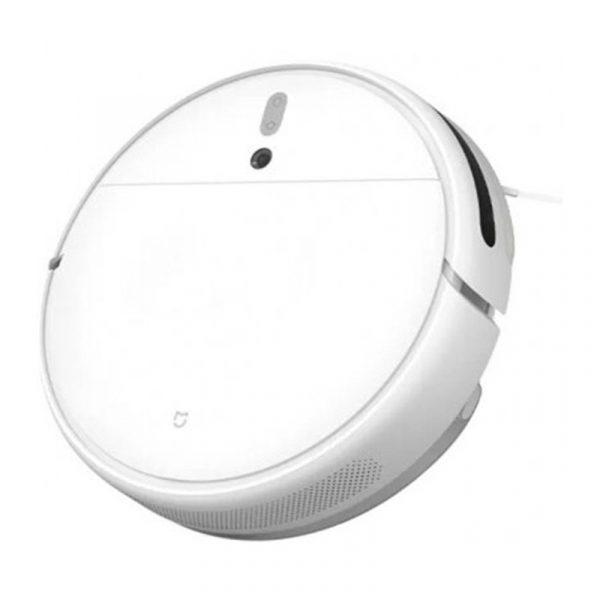Робот-пылесос Xiaomi Mi Robot Vacuum-Mop (Global) Белый-1