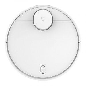 Робот-пылесос Xiaomi Mijia LDS Vacuum Cleaner (CN) Белый