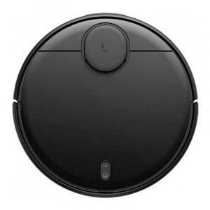 Робот-пылесос Xiaomi Mijia LDS Vacuum Cleaner (CN) Черный