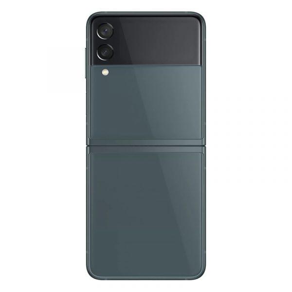 Смартфон Samsung Galaxy Z Flip3 128GB Зеленый-3