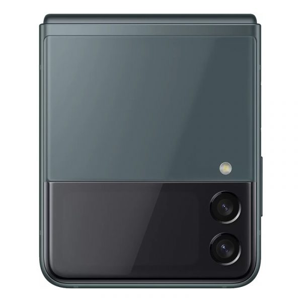 Смартфон Samsung Galaxy Z Flip3 128GB Зеленый-4