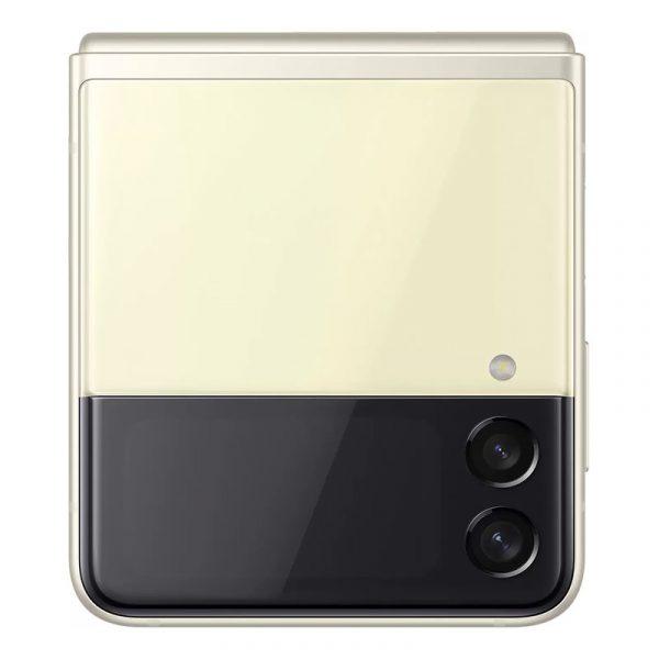 Смартфон Samsung Galaxy Z Flip3 256GB Бежевый-3