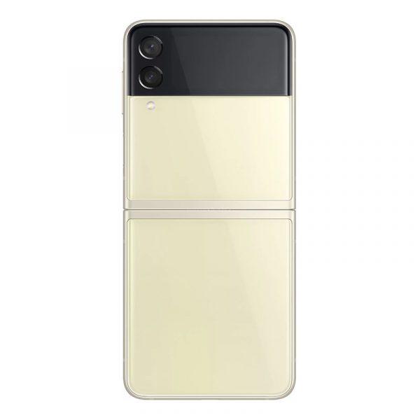 Смартфон Samsung Galaxy Z Flip3 256GB Бежевый-4