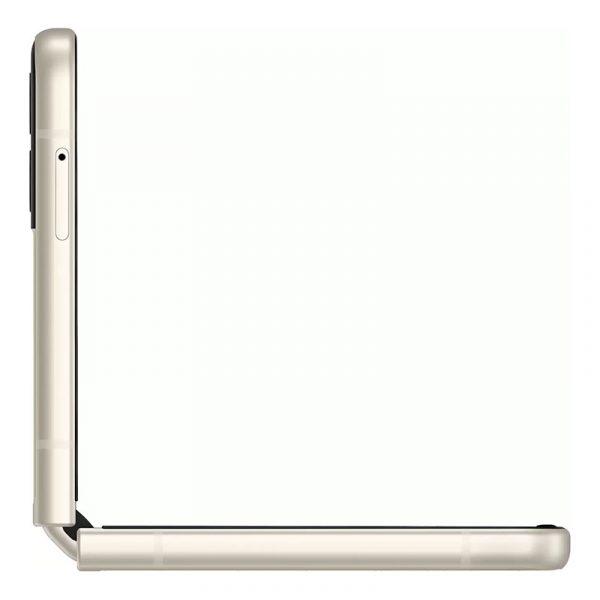 Смартфон Samsung Galaxy Z Flip3 256GB Бежевый-7