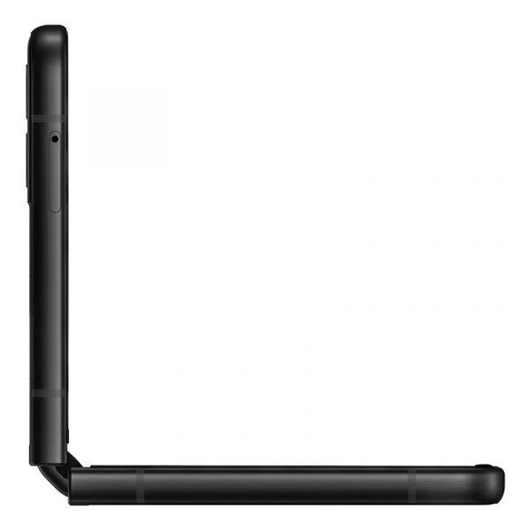 Смартфон Samsung Galaxy Z Flip3 256GB Черный-10