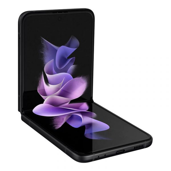 Смартфон Samsung Galaxy Z Flip3 256GB Черный-3