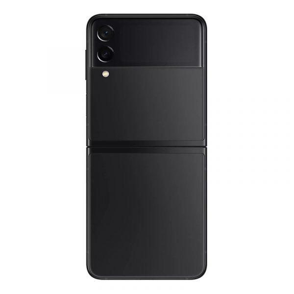 Смартфон Samsung Galaxy Z Flip3 256GB Черный-7
