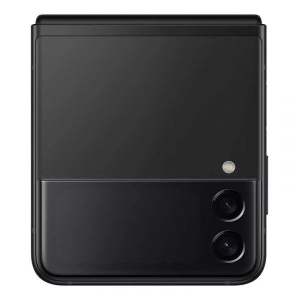 Смартфон Samsung Galaxy Z Flip3 256GB Черный-9