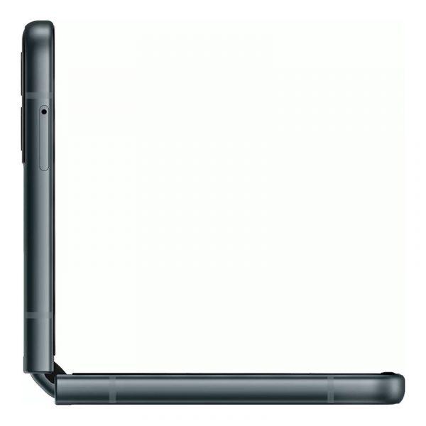 Смартфон Samsung Galaxy Z Flip3 256GB Зеленый-6