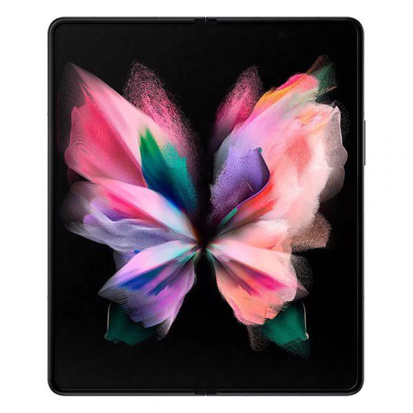 Смартфон Samsung Galaxy Z Fold3 256GB Черный-1