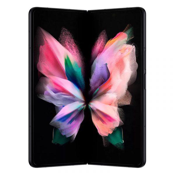Смартфон Samsung Galaxy Z Fold3 256GB Черный-2
