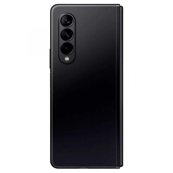 Смартфон Samsung Galaxy Z Fold3 512GB Черный-1