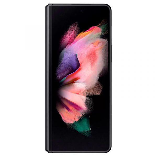 Смартфон Samsung Galaxy Z Fold3 256GB Черный-7