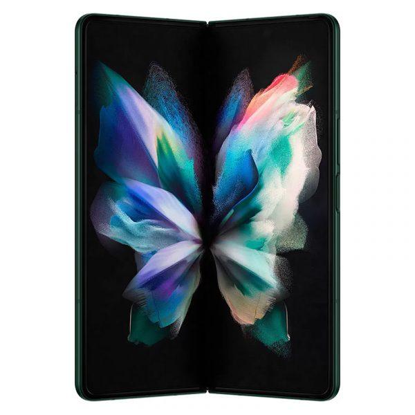 Смартфон Samsung Galaxy Z Fold3 512GB Зеленый-2