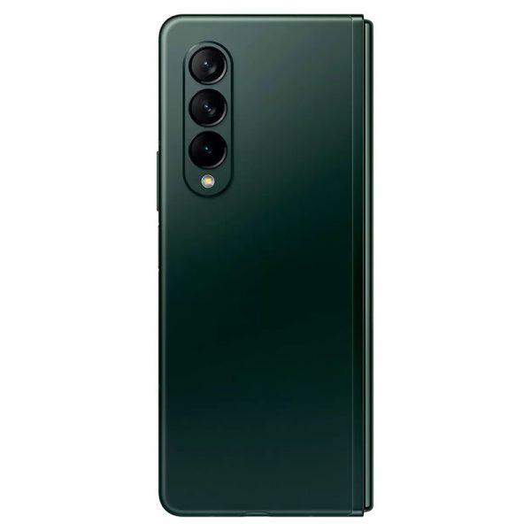 Смартфон Samsung Galaxy Z Fold3 512GB Зеленый-3