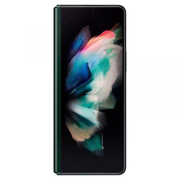 Смартфон Samsung Galaxy Z Fold3 512GB Зеленый-4