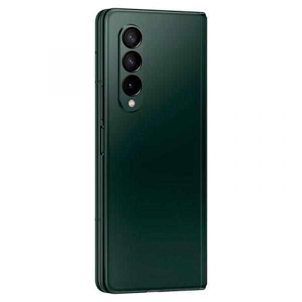 Смартфон Samsung Galaxy Z Fold3 512GB Зеленый-5