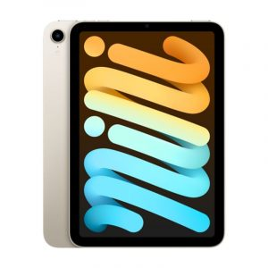Планшет Apple iPad mini Wi-Fi+Cell 256GB Starlight (MK8H3)