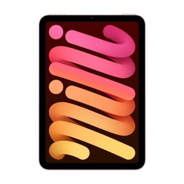 Планшет Apple iPad mini Wi-Fi+Cell 64GB Pink (MLX43)-1