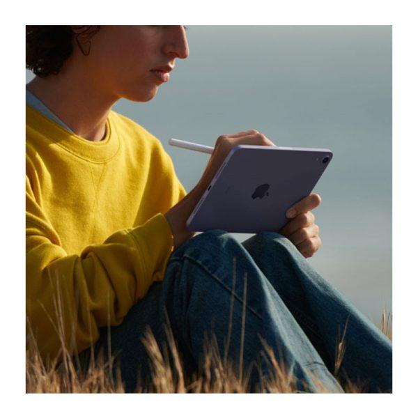 Планшет Apple iPad mini Wi-Fi+Cell 64GB Pink (MLX43)-6