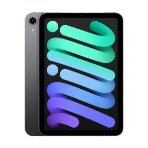 Планшет Apple iPad mini Wi-Fi+Cell 64GB Space Grey (MK893)